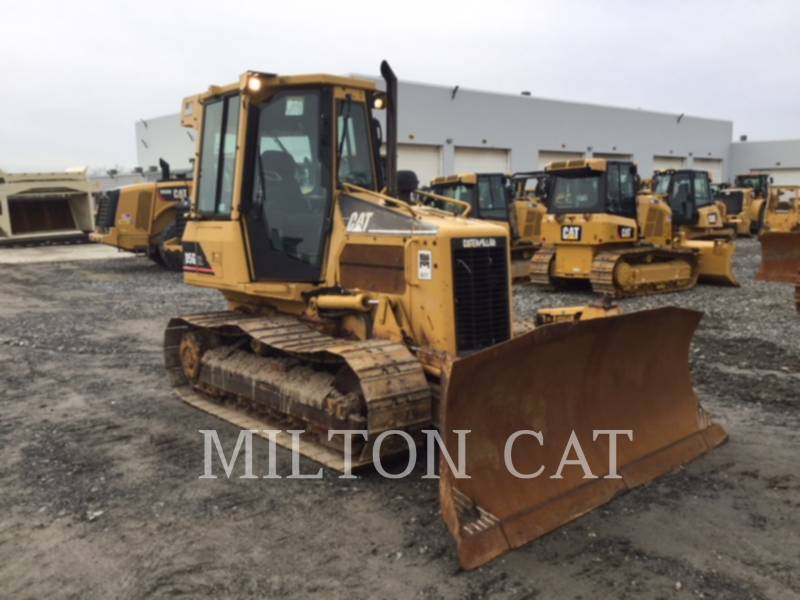 CATERPILLAR ブルドーザ D5G equipment  photo 3