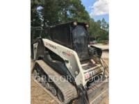 Equipment photo TEREX CORPORATION PT110F SKID STEER LOADERS 1