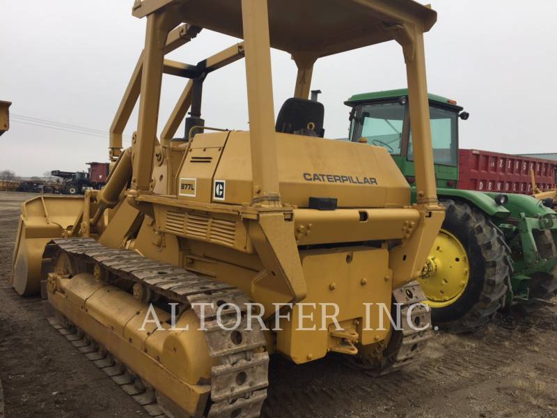CATERPILLAR TRACK LOADERS 977L equipment  photo 3