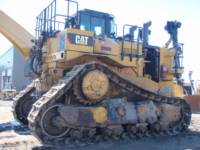 CATERPILLAR TRACK TYPE TRACTORS D11T equipment  photo 6