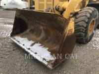 CATERPILLAR WHEEL LOADERS/INTEGRATED TOOLCARRIERS 924GZ equipment  photo 16