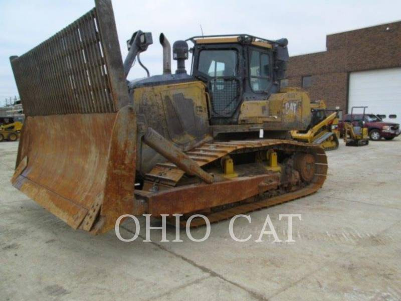 CATERPILLAR TRATORES DE ESTEIRAS D7E equipment  photo 1