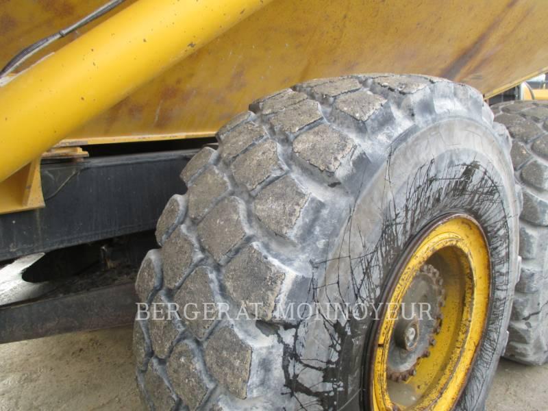 KOMATSU ARTICULATED TRUCKS HM300 equipment  photo 13