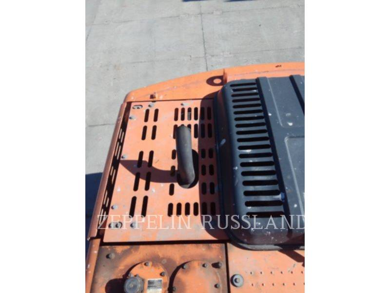 DOOSAN INFRACORE AMERICA CORP. TRACK EXCAVATORS DX225LCA equipment  photo 11