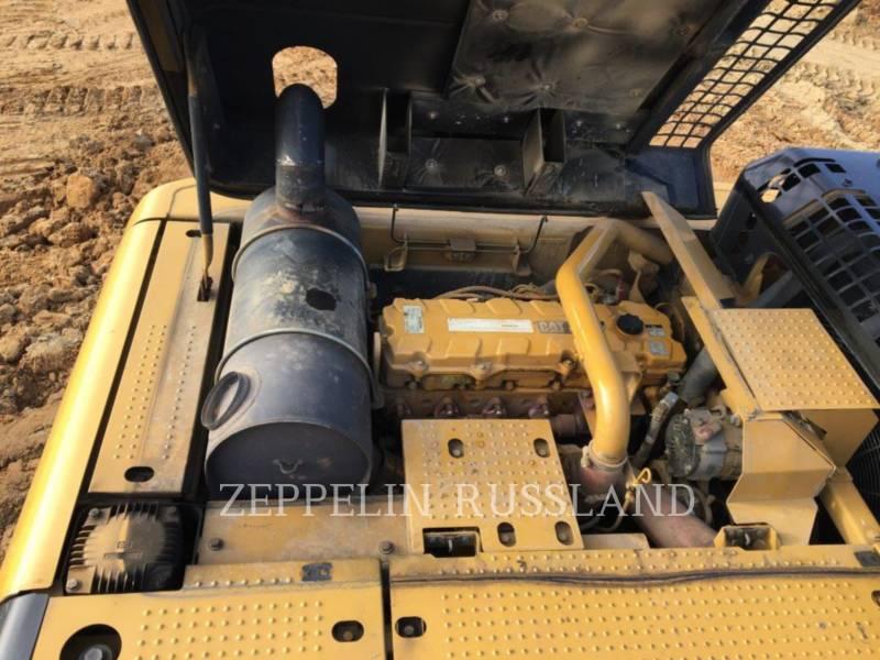 CATERPILLAR TRACK EXCAVATORS 336 D2 L REACH equipment  photo 19
