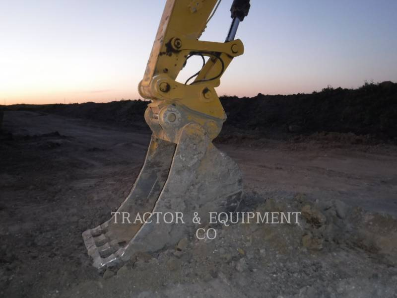 Caterpillar EXCAVATOARE PE ŞENILE 326F L equipment  photo 5