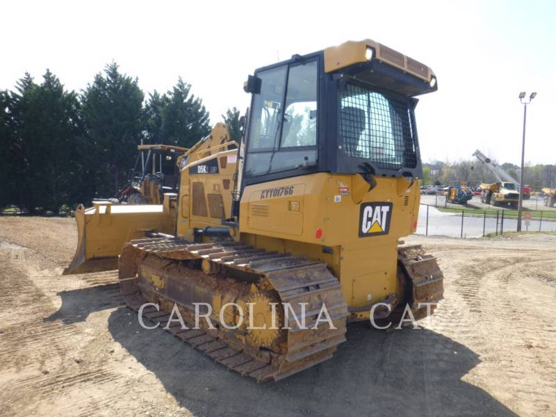 CATERPILLAR KETTENDOZER D5K2 LGPCB equipment  photo 3