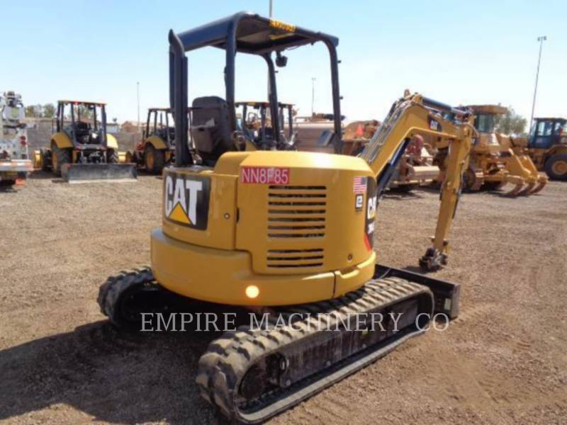 CATERPILLAR RUPSGRAAFMACHINES 304E2CR equipment  photo 2