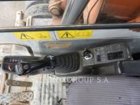 FIAT / HITACHI WHEEL EXCAVATORS FH200W equipment  photo 4
