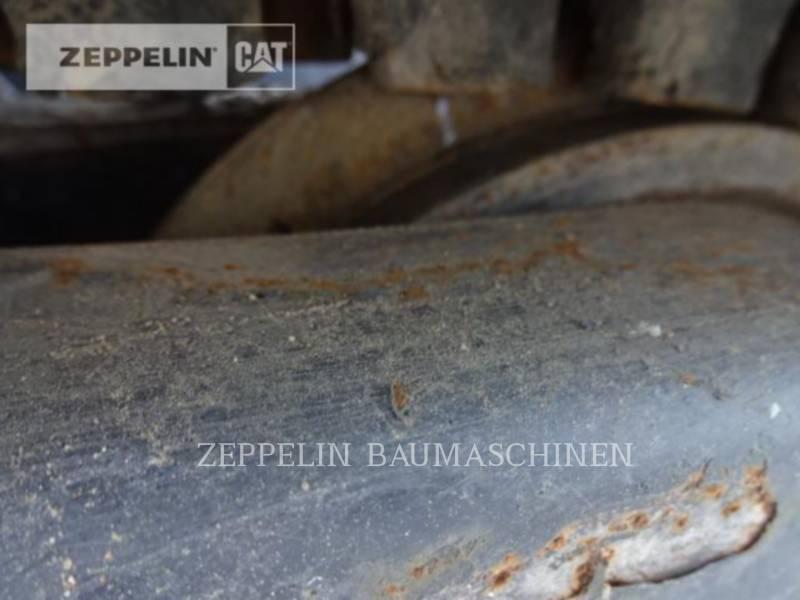 BOBCAT KETTEN-HYDRAULIKBAGGER E17 equipment  photo 22