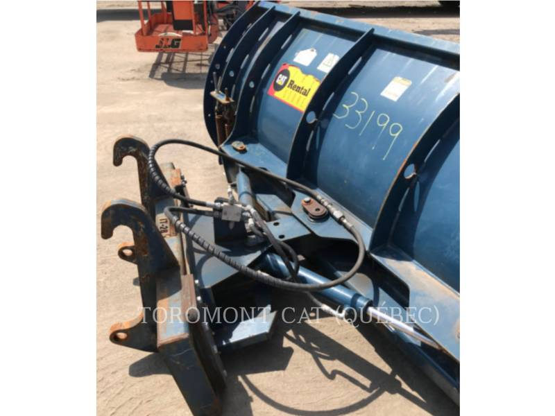 CRAIG  SNOW REMOVAL CMD-1000-12 equipment  photo 12