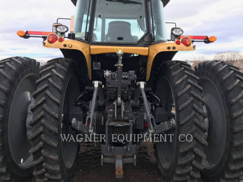 AGCO TRACTEURS AGRICOLES MT565D equipment  photo 5