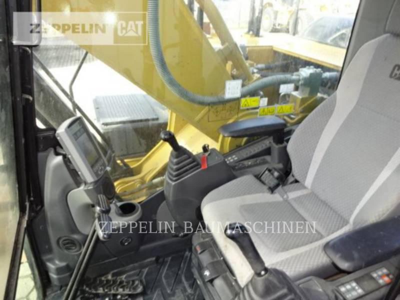 CATERPILLAR EXCAVADORAS DE CADENAS 330DL equipment  photo 12