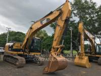 Equipment photo CATERPILLAR 320D2GC TRACK EXCAVATORS 1