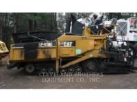 Equipment photo CATERPILLAR AP-655C FINISSEURS 1