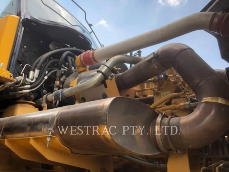 CATERPILLAR DUMPER ARTICOLATI 740B equipment  photo 12