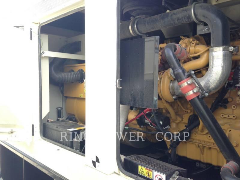 CATERPILLAR BEWEGLICHE STROMAGGREGATE XQ 200 equipment  photo 2