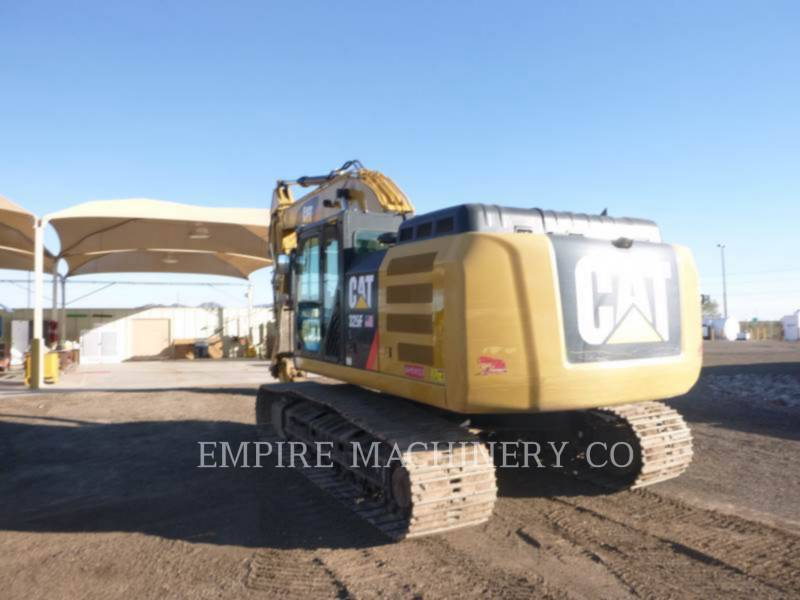 CATERPILLAR トラック油圧ショベル 329FL equipment  photo 3