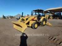 CATERPILLAR RETROESCAVADEIRAS 416F2ST equipment  photo 4