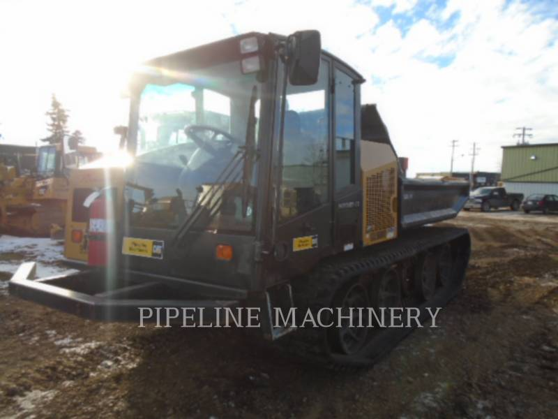 PRINOTH MISCELLANEOUS / OTHER EQUIPMENT T8 DUMP BED equipment  photo 1