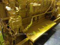 CATERPILLAR FIXE - GAZ NATUREL G3516 PPO G1000 equipment  photo 7