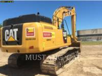 CATERPILLAR PELLES SUR CHAINES 349FL equipment  photo 9