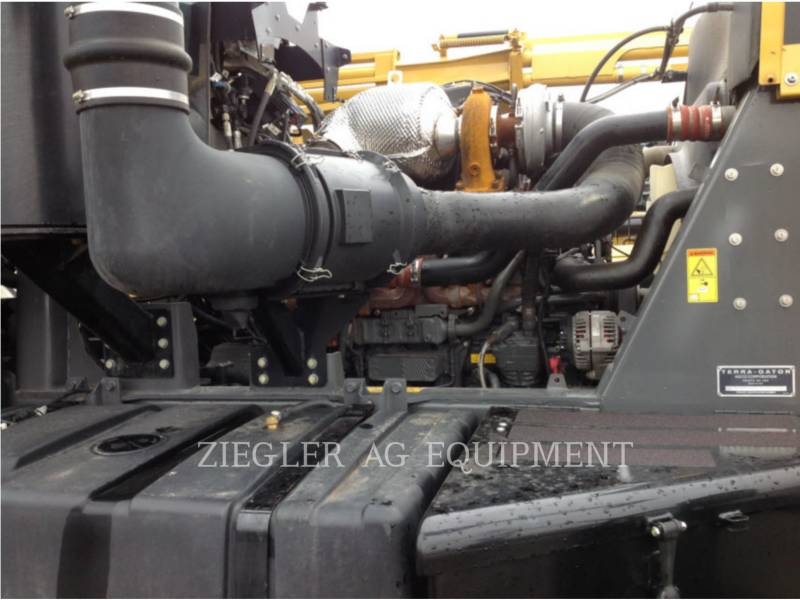 AG-CHEM FLOATERS TG9300 equipment  photo 12
