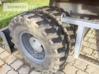 ATLAS WHEEL EXCAVATORS 1604 equipment  photo 12