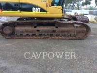 CATERPILLAR EXCAVADORAS DE CADENAS 329D equipment  photo 14