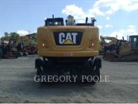 CATERPILLAR KOPARKI KOŁOWE M318F equipment  photo 6