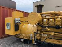 CATERPILLAR STATIONARY GENERATOR SETS 3512B equipment  photo 4