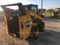 CATERPILLAR KOMPAKTLADER 262 D equipment  photo 3