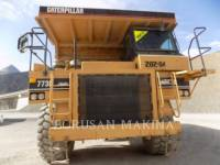 CATERPILLAR OFF HIGHWAY TRUCKS 773 equipment  photo 2