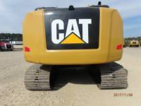 CATERPILLAR TRACK EXCAVATORS 323FL equipment  photo 6