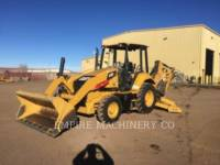 CATERPILLAR RETROESCAVADEIRAS 416F2ST equipment  photo 1