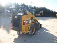 CATERPILLAR CHARGEURS COMPACTS RIGIDES 262D CB equipment  photo 3