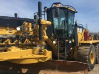 CATERPILLAR MOTONIVELADORAS 16M equipment  photo 2