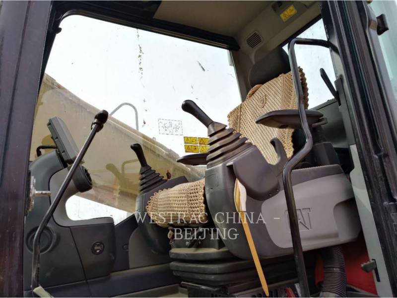 CATERPILLAR EXCAVADORAS DE CADENAS 320D equipment  photo 19