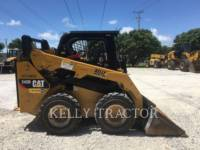 CATERPILLAR MINICARGADORAS 242 D equipment  photo 7