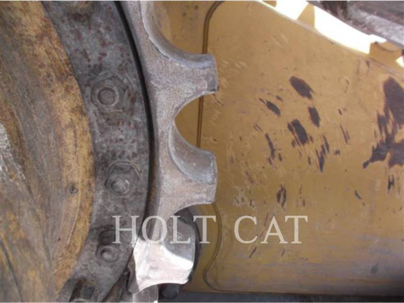 CATERPILLAR TRACTORES DE CADENAS D6N XL equipment  photo 11
