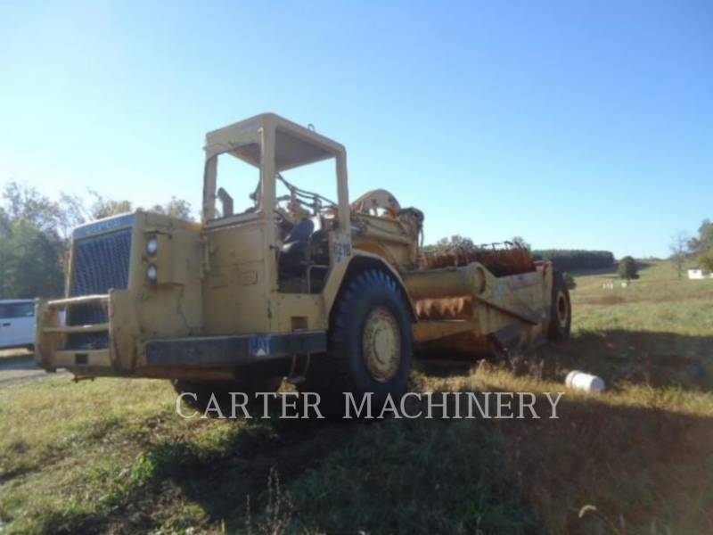 CATERPILLAR DECAPEUSES AUTOMOTRICES 621B equipment  photo 3