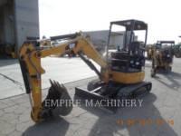 CATERPILLAR KOPARKI GĄSIENICOWE 303ECR equipment  photo 4