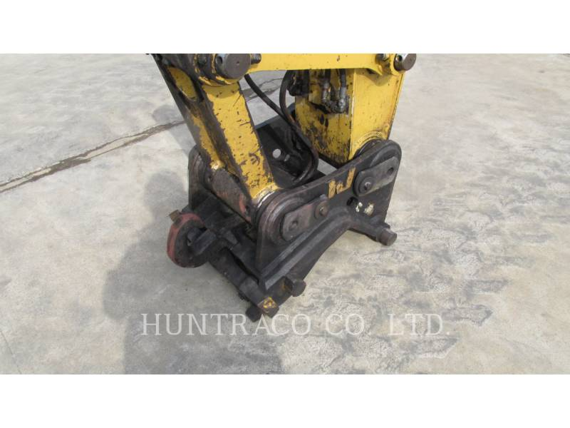 CATERPILLAR TRACK EXCAVATORS 320DL equipment  photo 13