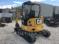 CATERPILLAR ESCAVATORI CINGOLATI 303.5E2CR equipment  photo 3