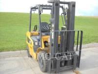 Equipment photo CATERPILLAR LIFT TRUCKS 2P50004_MC GABELSTAPLER 1