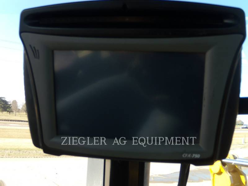 AGCO-CHALLENGER TRATTORI AGRICOLI MT865C equipment  photo 14