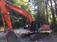 Equipment photo HITACHI ZX350LC-5N TRACK EXCAVATORS 1