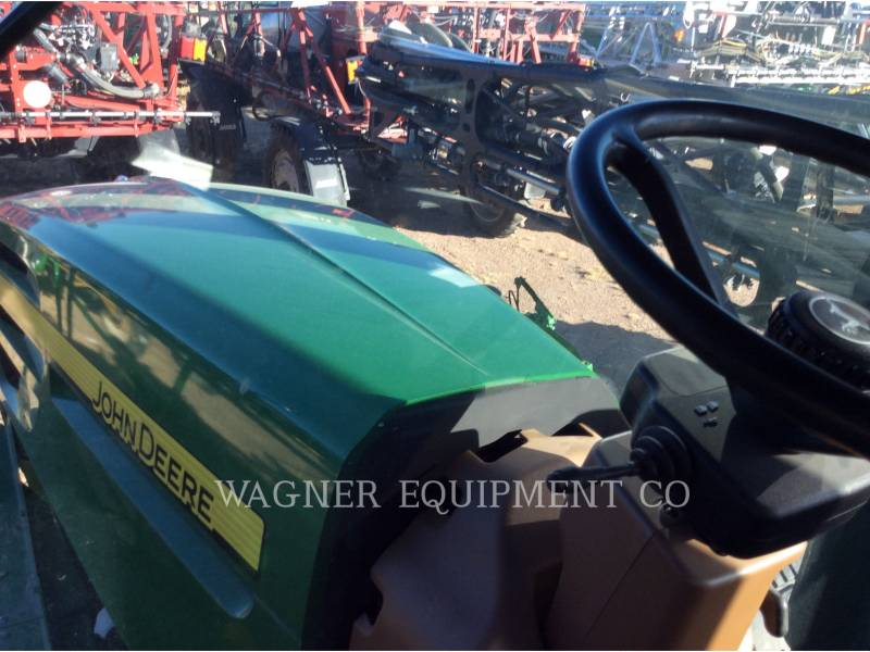 DEERE & CO. SPRAYER 4830 equipment  photo 19