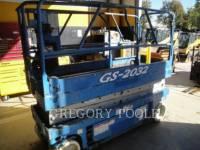Equipment photo GENIE INDUSTRIES GS2032 LIFT - SCISSOR 1