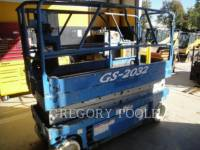 Equipment photo GENIE INDUSTRIES GS2032 ПОДЪЕМ - НОЖНИЦЫ 1
